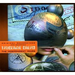 Tangerine Dream - Independent Years - CD