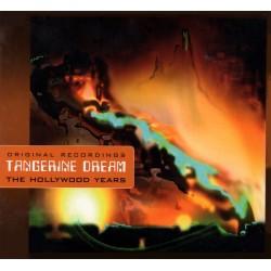 Tangerine Dream - Hollywood Years Vol.1 - CD Digipack