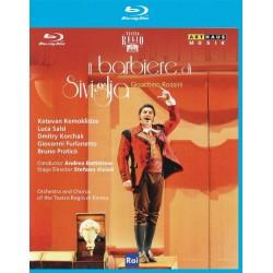 Gioachino Rossini - Il Barbiere Di Siviglia - Blu-ray