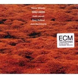 Kenny Wheeler - Gnu High - CD vinyl replica