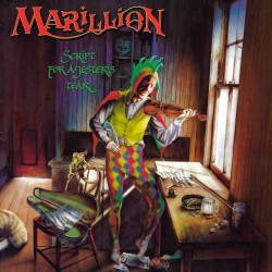 Marillion - Script For a Jester's Tear - CD