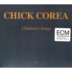 Chick Corea - Children's Songs - CD vinyl replica