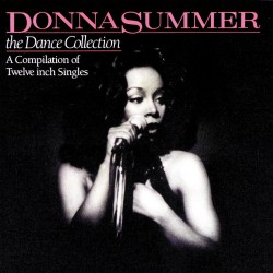 Donna Summer - Dance Collection - CD