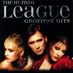 Human League - Greatest Hits - CD