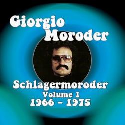 Giorgio Moroder - Schlagermoroder 1 - 2CD