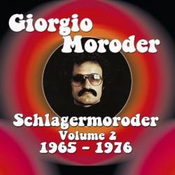 Giorgio Moroder - Schlagermoroder 2 - 2CD