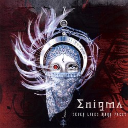 Enigma - Seven Lives Many Faces - CD
