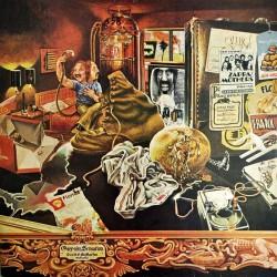 Frank Zappa - Overnite Sensation - CD