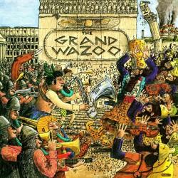 Frank Zappa - Grand Wazoo - CD