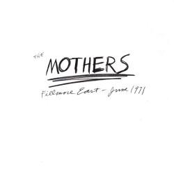Frank Zappa - Fillmore East, June 1971 - CD