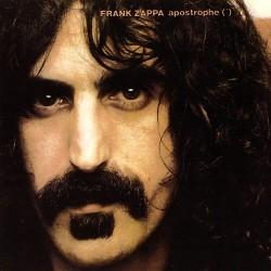 Frank Zappa - Apostrophe (') - CD