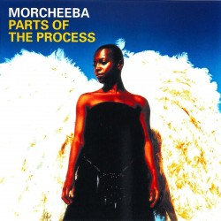 Morcheeba - Parts Of The Process - The Best Of - CD