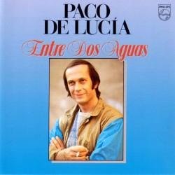 Paco De Lucia - Entre Dos Aguas - CD