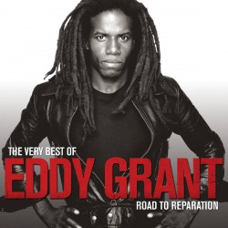 Eddy Grant - The Very Best Of - Road To Reparation - CD