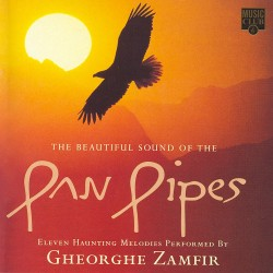 Gheorghe Zamfir - The Beautiful Sound Of The Pan Pipes - CD
