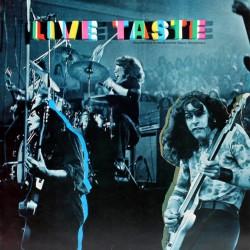 Taste - Live Taste - CD