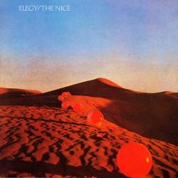 Nice - Elegy - CD