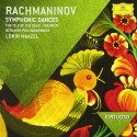 Sergey Rachmaninov - Symphonic Dances - CD