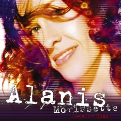 Alanis Morissette - So Called Chaos - CD