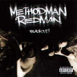 Method Man / Redman - Blackout! - CD