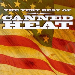 Canned Heat - The Very Best Of - CD