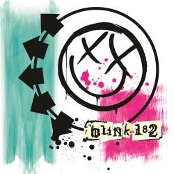 Blink 182 - Blink 182 - CD