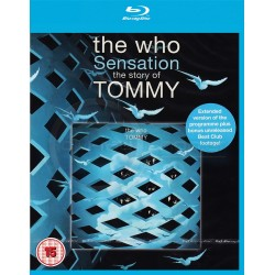 Who - Sensation - The Story of Tommy - Blu-ray
