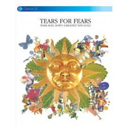 Tears For Fears - Tears Roll Down - DVD