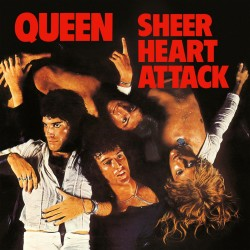 Queen - Sheer Heart Attack - CD