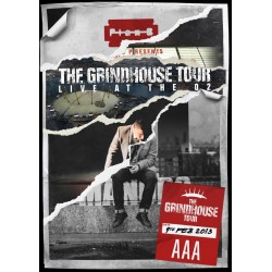 Plan B - Grindhouse Tour - Live At The O2 - DVD