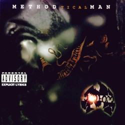 Method Man - Tical - CD