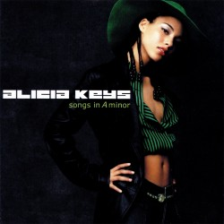 Alicia Keys - Songs In A Minor - 2CD