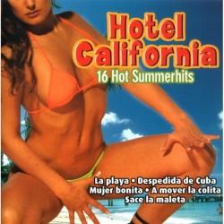 V/A 16 Hot Summerhits - Hotel California - CD