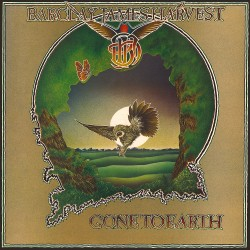 Barclay James Harvest - Gone To Earth - CD