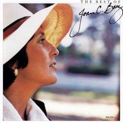 Joan Baez - Best Of - CD