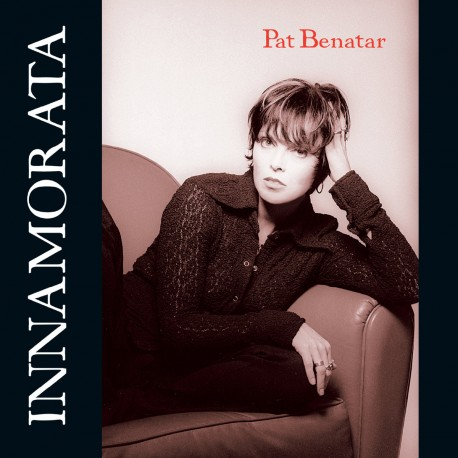 Pat Benatar - Innamorata - CD