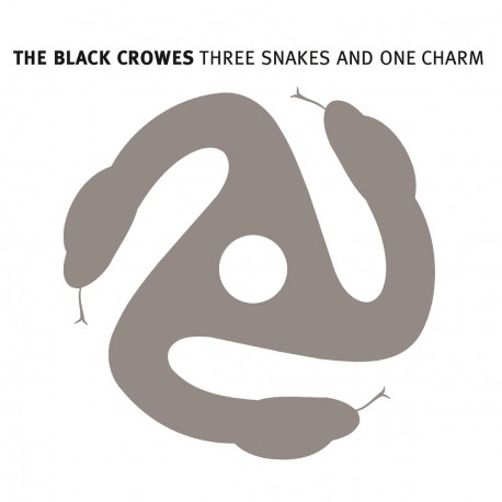 Black Crowes - Three Snakes And One Charm - CD