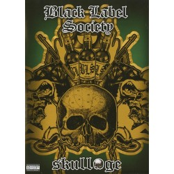 Black Label Society - Skullage - DVD