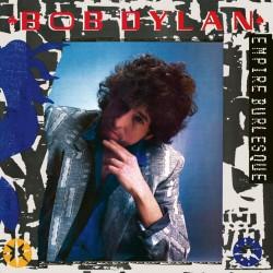 Bob Dylan - Empire Burlesque - CD