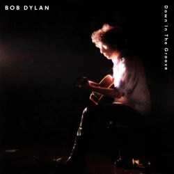 Bob Dylan - Down In The Groove - CD