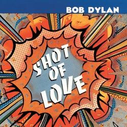 Bob Dylan - Shot Of Love - CD