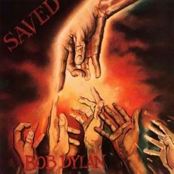 Bob Dylan - Saved - CD