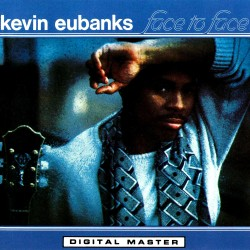 Kevin Eubanks - Face To Face - LP