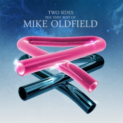 Mike Oldfield-Two Sides: The Very Best - 2CD