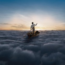 Pink Floyd - Endless River - CD