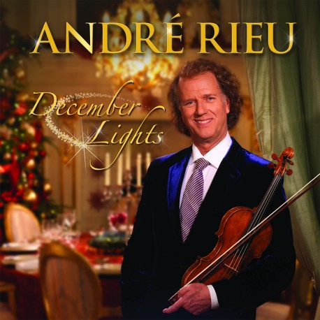 Andre Rieu - December Lights - CD