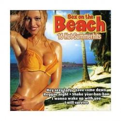 V/A 16 Hot Summerhits - Sex On The Beach - CD