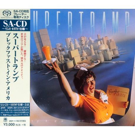 Supertramp-Breakfast In America SHM-SACD