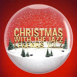 V/A - Christmas With The Jazz Legends vol.2