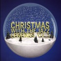 V/A - Christmas With The Jazz Legends vol.3 - CD